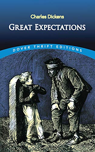 Great Expectations by Charles Dickens Quotes