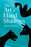 cover of Art of Hand Shadows