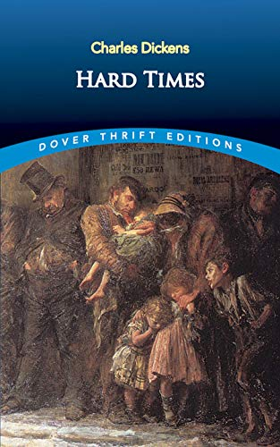Hard Times (Dover Thrift Editions)