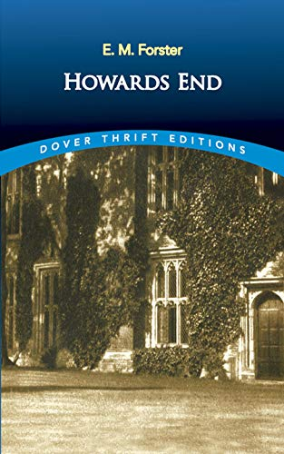 PDF Howards End Dover Thrift Editions