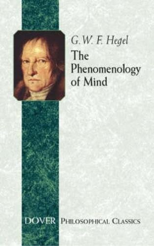 The Phenomenology of the Mind