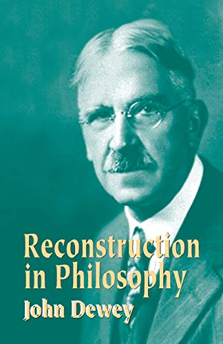 Reconstruction in Philosophy