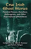 True Irish Ghost Stories: Haunted Houses, Banshees, Poltergeists, and Other Supernatural Phenomena by John D. Seymour