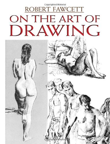 On the Art of Drawing (Dover Art Instruction)
