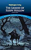 The Legend of Sleepy Hollow (1820) (Book) written by Washington Irving