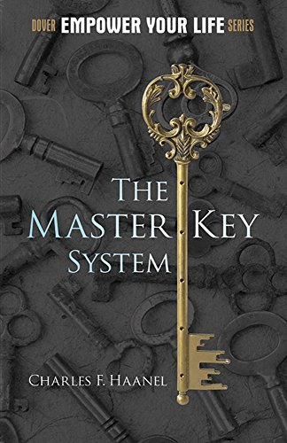 The Master Key System (Dover Empower Your Life)