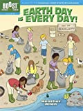 FUN and LEARNING for Earth Day from 60-seconds.com