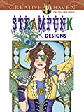 Steampunk fashion and craft
