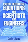 Partial Differential Equations for Scientists and Engineers (Dover Books on Advanced Mathematics) - book cover picture