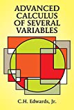 Advanced Calculus of Several Variables (Dover Books on Advanced Mathematics) - book cover picture