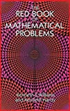 The Red Book of Mathematical Problems - book cover picture
