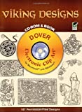 Viking designs on CDRom
