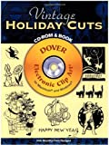 Dover holiday pictorial CDs and Books