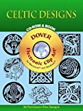 Celtic Designs : 96 Different Designs