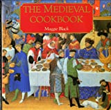 The Medieval Cookbook - book cover picture
