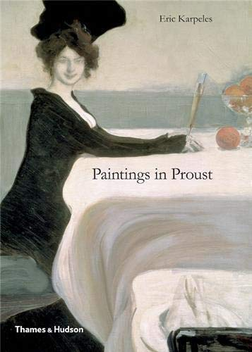 Proust: A Visual Companion