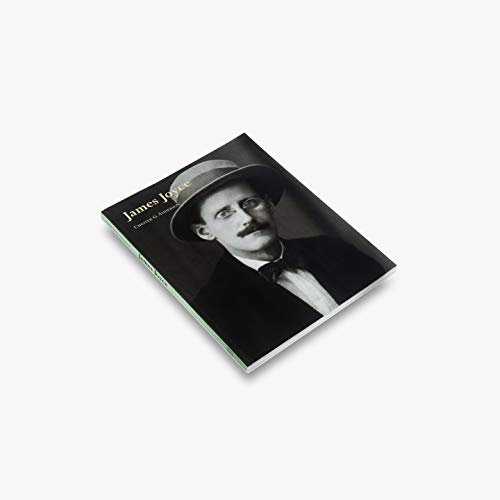 James Joyce (Literary Lives Series), Anderson, Chester G.