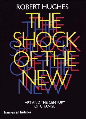 Shock of the New
