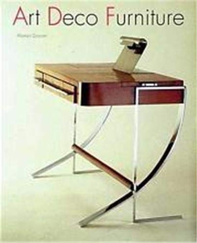 Art Deco Furniture: The French Designers - Alastair Duncan