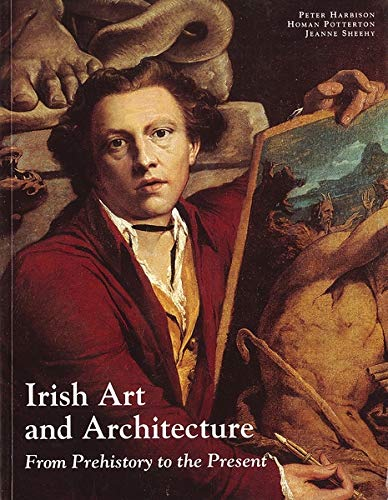 PDF Irish Art and Architecture From Prehistory to the Present