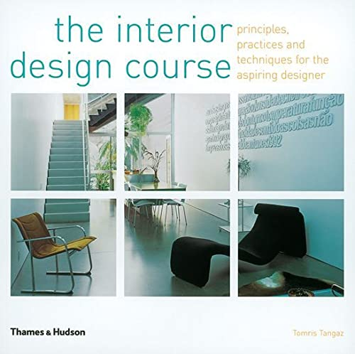 Pdf Interior Design Course Principles Practices And Techniques For The Aspiring D Free