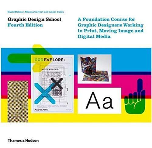 Graphic Design School
