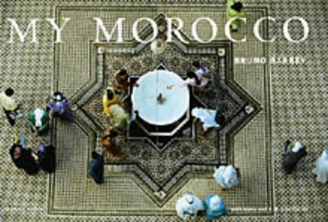 My Morocco Bruno Barbey