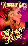 Midnight Kisses (Time of Your Life) - book cover picture