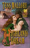 Highland Dream (Wink & a Kiss) - book cover picture