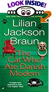 The Cat Who Ate Danish Modern by  Lilian Jackson Braun (Mass Market Paperback - December 1990)