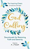 God Calling - book cover picture