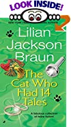 The Cat Who Had 14 Tales by  Lilian Jackson Braun (Mass Market Paperback - August 1991) 