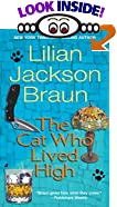 The Cat Who Lived High by  Lilian Jackson Braun, Melville