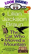 The Cat Who Moved a Mountain by  Lilian Jackson Braun (Mass Market Paperback - October 1992)