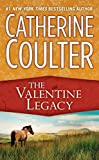 The Valentine Legacy - book cover picture