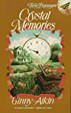 Crystal Memories - book cover picture