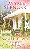 Small Town Girl - book cover picture