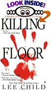 Killing Floor by  Lee Child (Mass Market Paperback - May 1998)