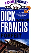Forfeit by  Dick Francis (Mass Market Paperback - February 1999)