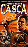 Barry Sadler's Casca: The Liberator (Barry Sadler's Casca) - book cover picture
