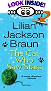 The Cat Who Saw Stars by  Lilian Jackson Braun (Mass Market Paperback - January 2000)