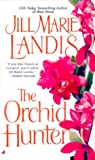 The Orchid Hunter - book cover picture