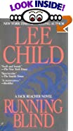 Running Blind by  Lee Child (Mass Market Paperback - July 2001)
