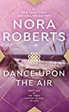Dance upon the Air (Three Sisters Island Trilogy) - book cover picture