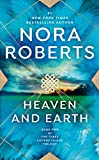 Heaven and Earth (Three Sisters Island Trilogy) - book cover picture