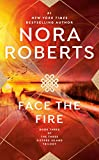 Face the Fire (Three Sisters Island Trilogy) - book cover picture