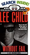 Without Fail by  Lee Child (Mass Market Paperback - March 2003)