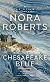 Chesapeake Blue : The Chesapeake Bay Saga #4 - book cover picture