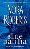 Blue Dahlia (In the Garden, Book 1) - book cover picture