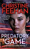 Predatory Game (GhostWalkers, Book 6) by Christine Feehan